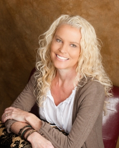 Marci Lyn Curtis author photo