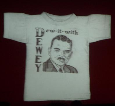 Dewey T Shirt