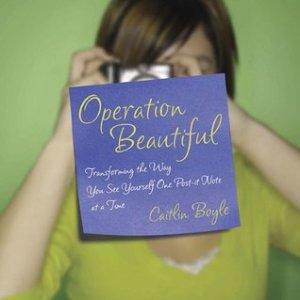 Post It Note Operation Beautiful