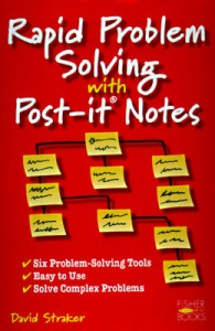 Post It Note Problem Solving