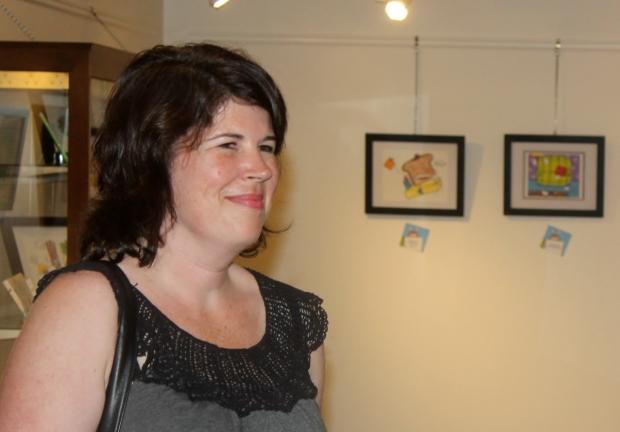 Susan Van Metre El Deafo Editor
