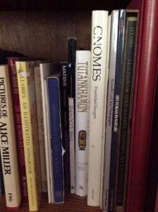 GnomeBookShelf